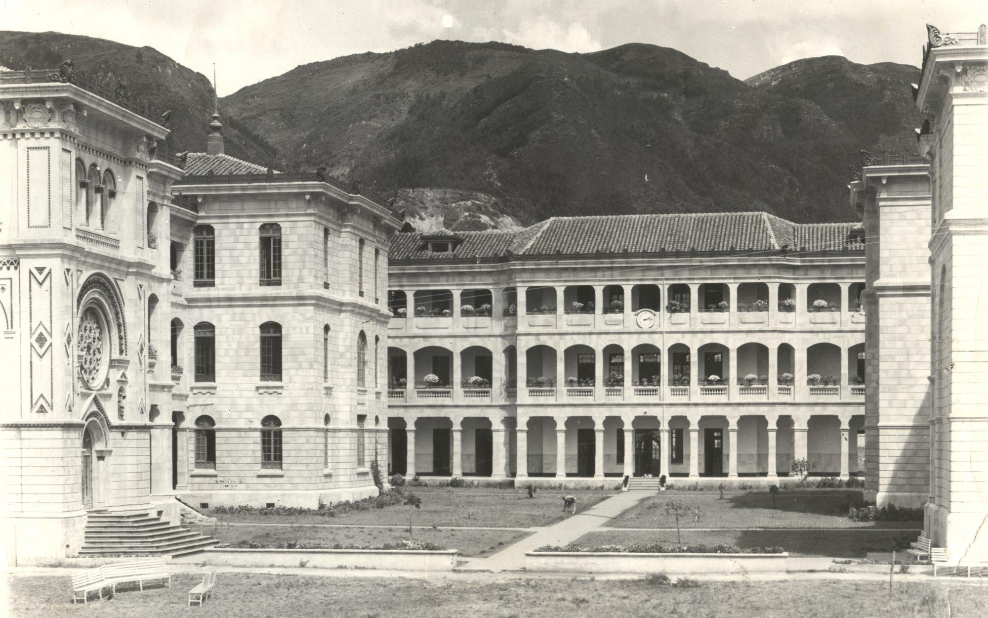 MUSEO PEDAGÓGICO COLOMBIANO