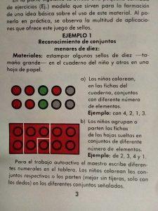 Guía Sellomat, 1968 página 3